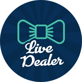 Live Dealer Casino Sites