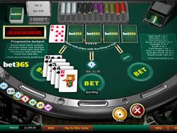 Bet365 Poker - $5 Free Bonus!