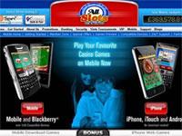 AllSlots Mobile Casino - £5 Free Bonus!