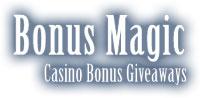 Bonus Magic - Rewards long-time playing!