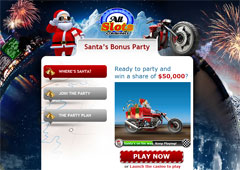 Win a Share of $5000 This Christmas!