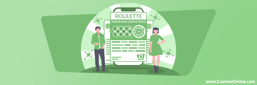 Roulette Terms & Definitions