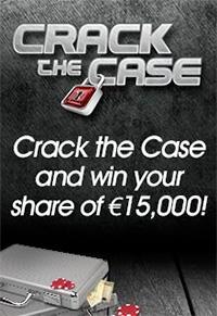 Crack the Case - Win €15,000 at Royal Vegas Casino