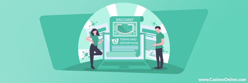 Baccarat Terms