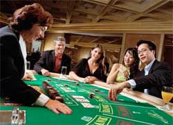 House Advantage in Blackjack