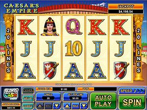 caesars casino online mobile online casino