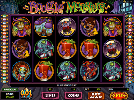 top 10 slots games
