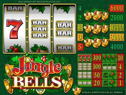 Jingle Bells Slots