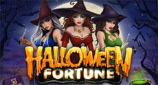 Best Slot Games for Halloween