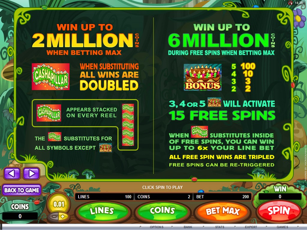 free slots with bonus spins+no download