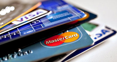 Credit cards continues to be the preferred deposit methods among players.