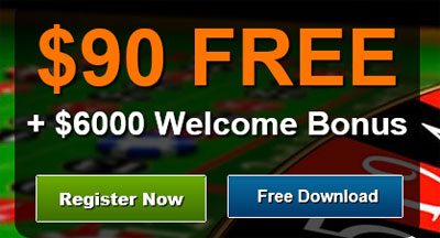 No Deposit Casino Bonus Offer