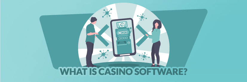 What is a Casino Software Provider?