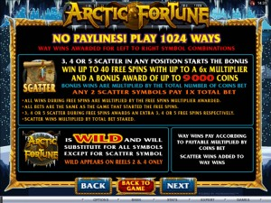 arctic-fortune-slot-free-spins