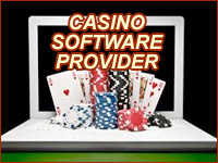 Casino Software Provider