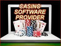 Casino Software Provider
