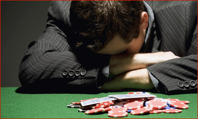 Support & Treatmnet for Gambling Problems