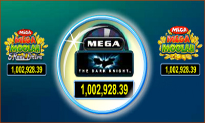 Some Microgaming Progressive Jackpot Games