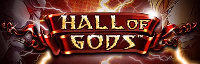Winners Of The Hall Of Gods Slot Jackpot Jamboree