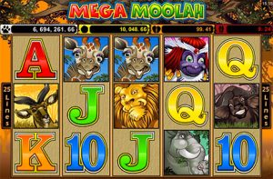 The success and popularity of Mega Moolah have transitioned superbly over to mobile devices as well.