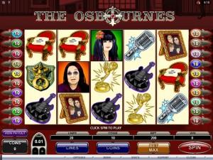 the-osbournes-slot