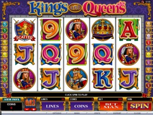 kings-and-queens-slot