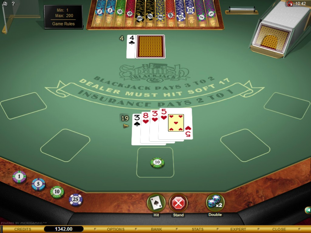 Science of texas holdem