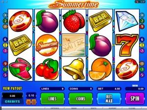 summertime-slot