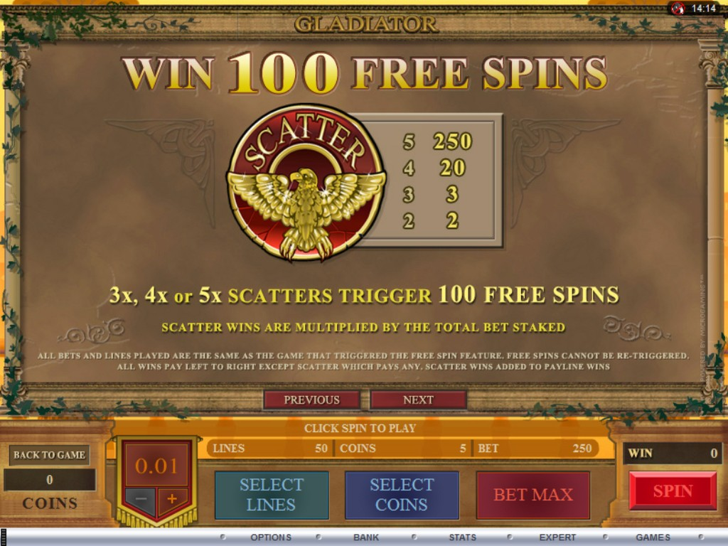 Free Spins Bonus Games and Rounds Explanation for Players