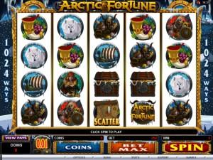 arctic-fortune-slot