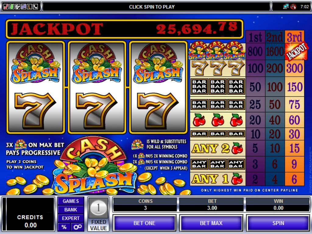 online casino banking options