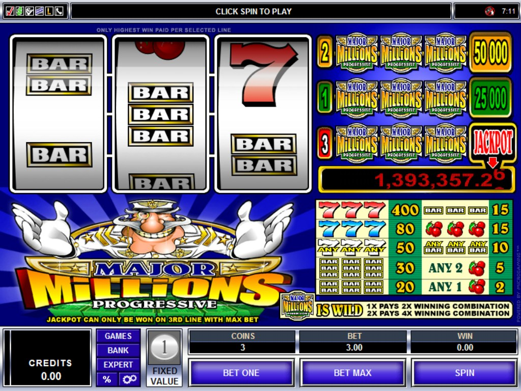 free slots machine download