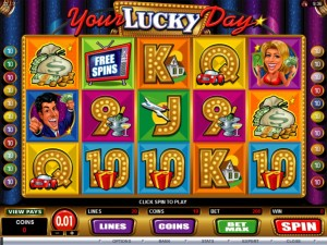 your-lucky-day-slot