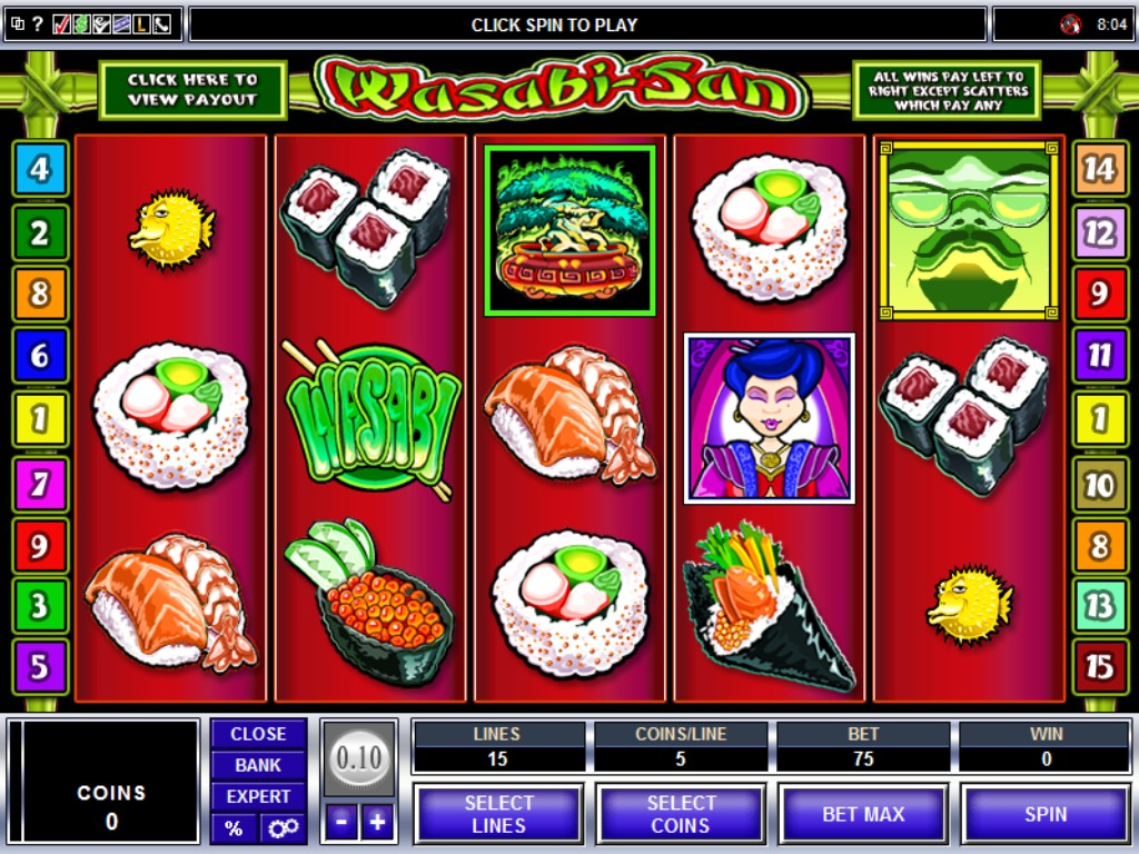 online slot articles