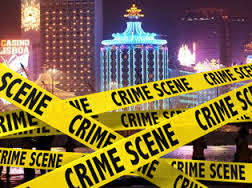 Crime might not be such a big issue in urban neighborhoods with casinos.