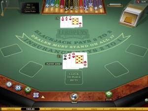 european-blackjack-gold