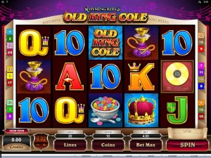 old-king-cole