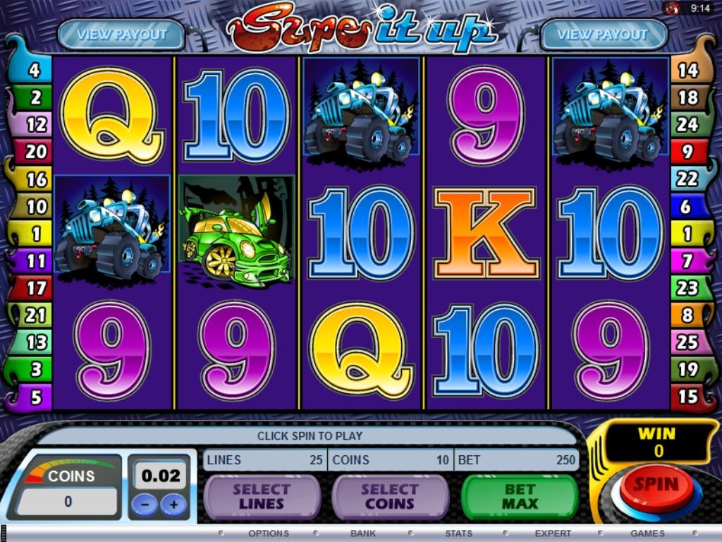 Light em Up Slots - Play Free Casino Slot Games