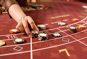 Baccarat Myths and Facts