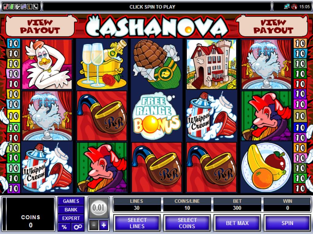 online casino cash novo casino