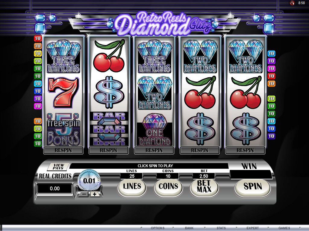 online casino bonus guide like a diamond