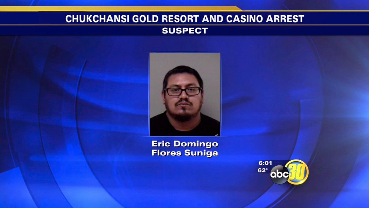15 People Charged in Casino Hold Up That Closed Casino