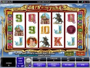 days-of-the-tsar-slot
