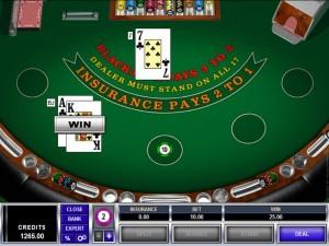 european-blackjack