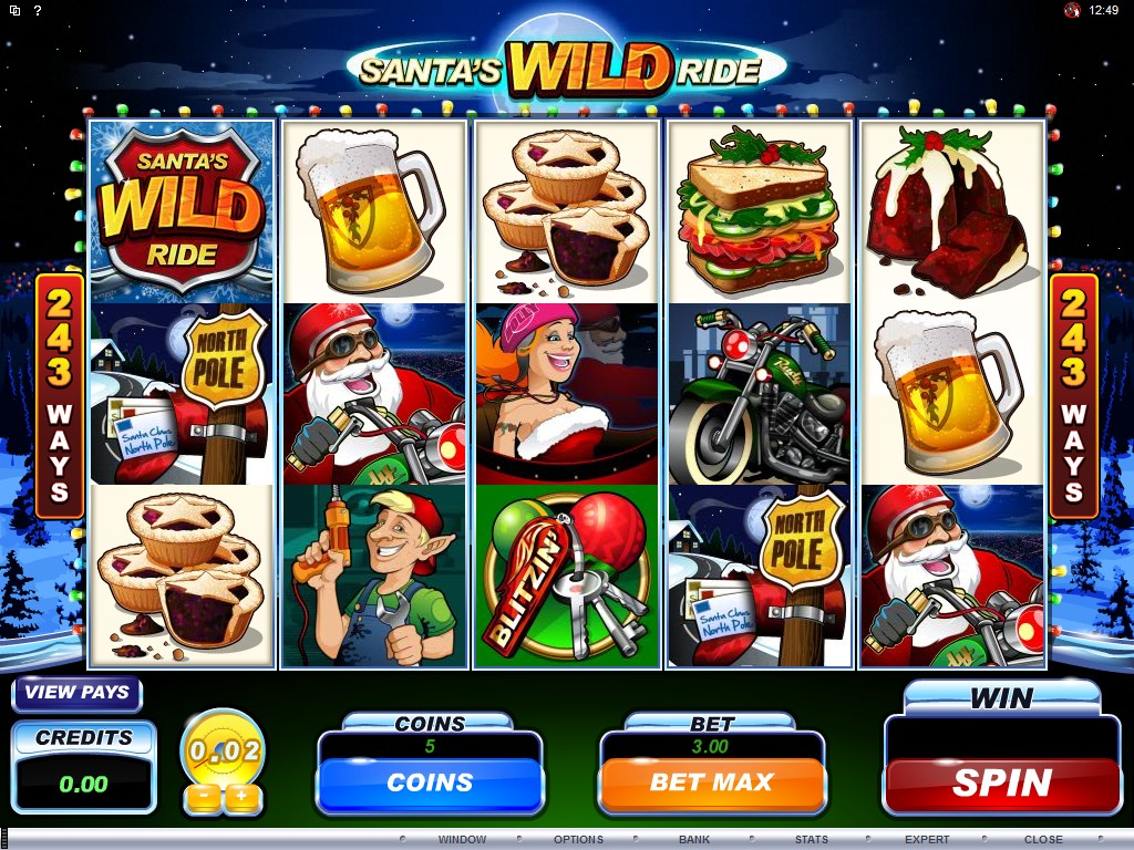 Wild Run Scratch Cards - Find Out Where to Play Online