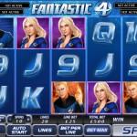 fantastic-four-slot