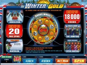 winter-gold-slot-bonus-games