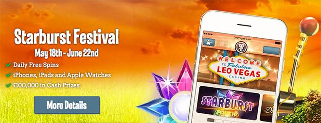 starburst-festival-leo-vegas