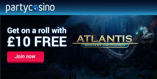 Atlantis-Mystery-Uncovered-Slot