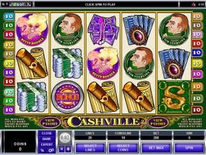 cashville-slot